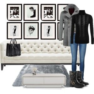 A collage from Polyvore