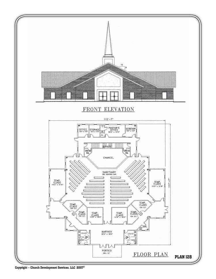 CHURCH FLOOR PLANS FREE DESIGNS | FREE FLOOR PLANS ...