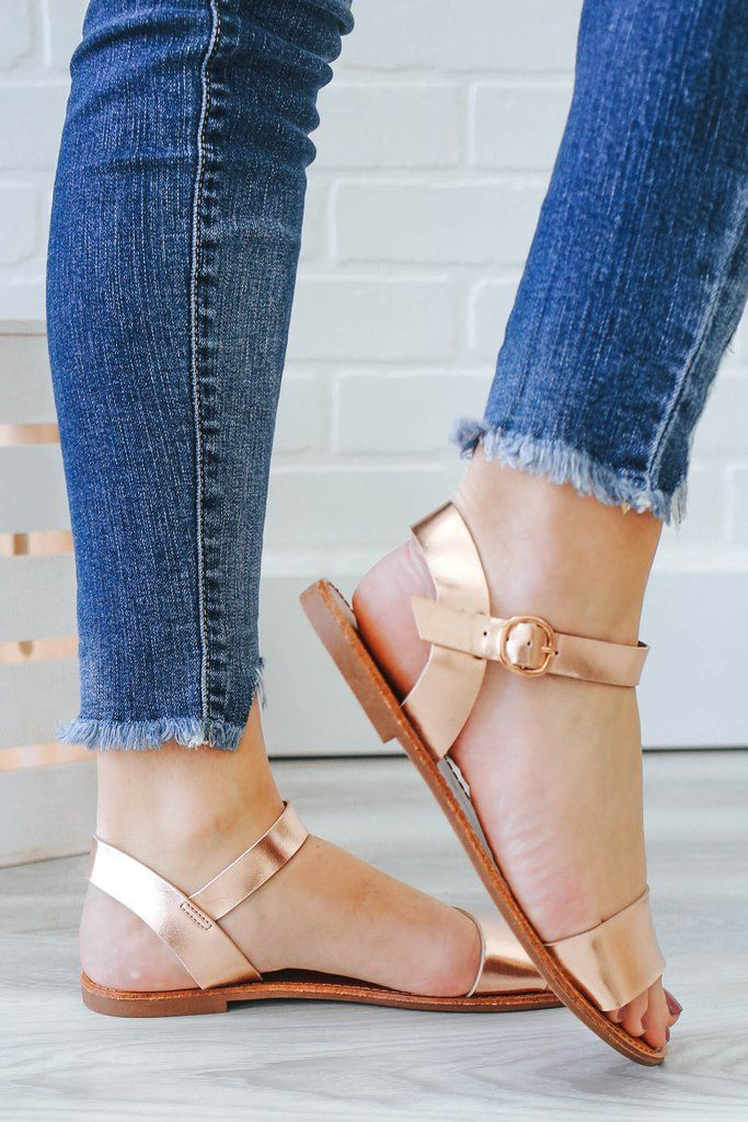 Quinn Sandals   Stylish & Affordable is part of Sandals - Looking for your new goto outfit  Look no further! We're bringing you cute & affordable boutique styles at UOI Online