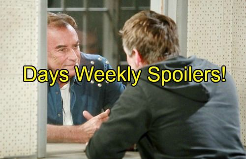 Days Of Our Lives Dool Spoilers Week Of May 16 Hope Visits