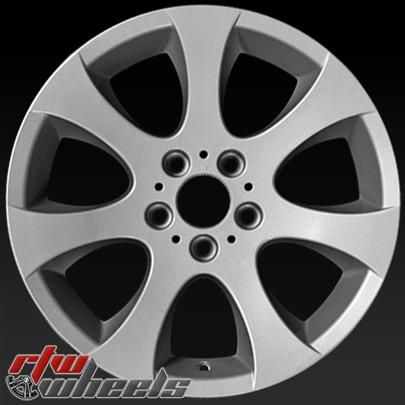 BMW 3 Series oem wheels for sale 20062013 18 Silver rims 59586