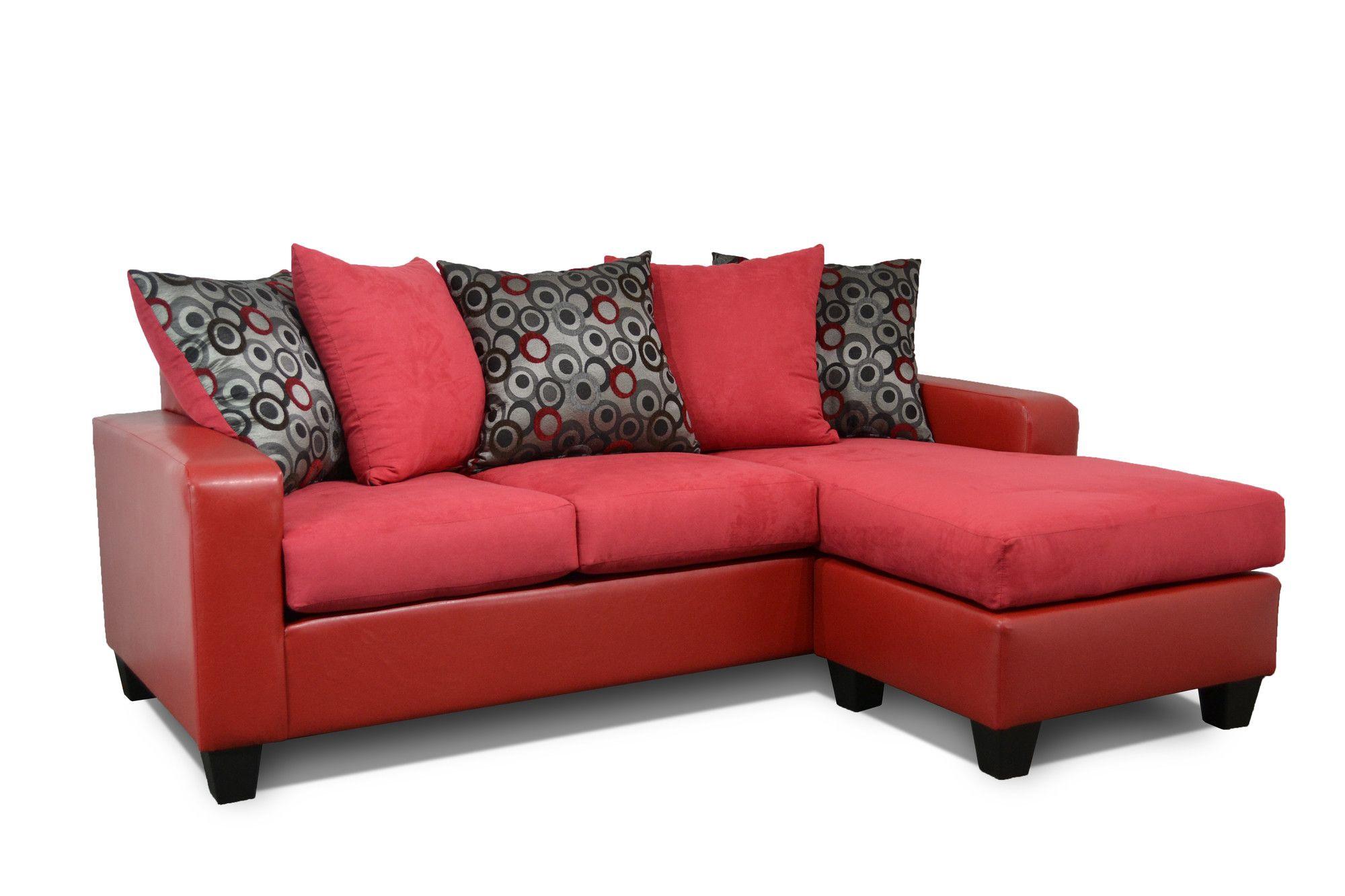 Best Bella Sofa Sectional Bulldozer Currant San Marino 400 x 300