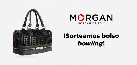 ¡Sorteamos bolso bowling!