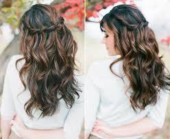 """Photo of Képtalálat a következőre: """"alkalmi frizurák hosszú hajból lépésről l…"""