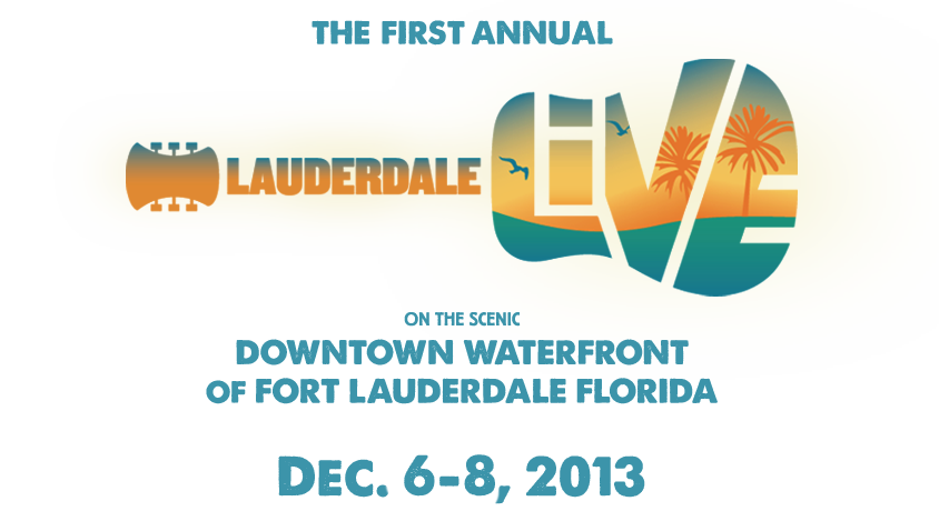 Lee will be performing with a great line up of artists Dec.06-08  Home | Lauderdale Live