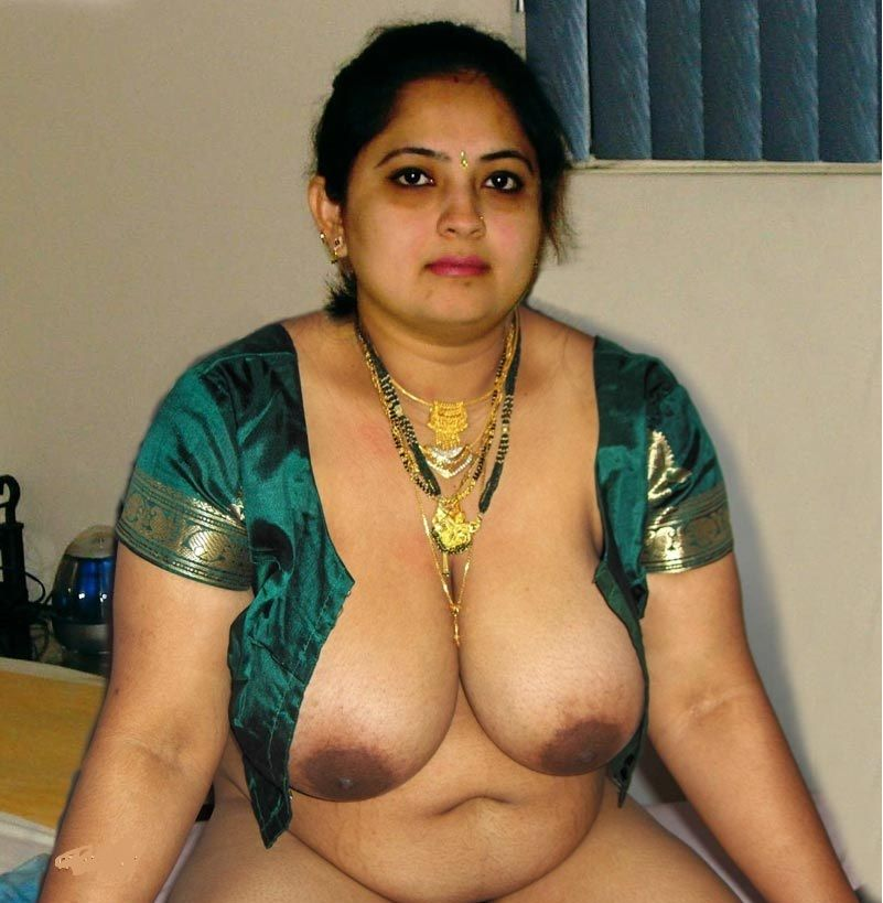 Tamil aunty nude top