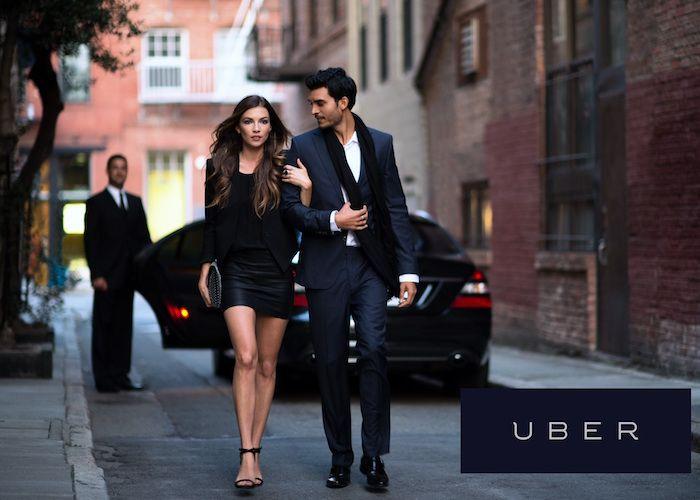 UberOne llega a Madrid con coches eléctricos y servicio premium