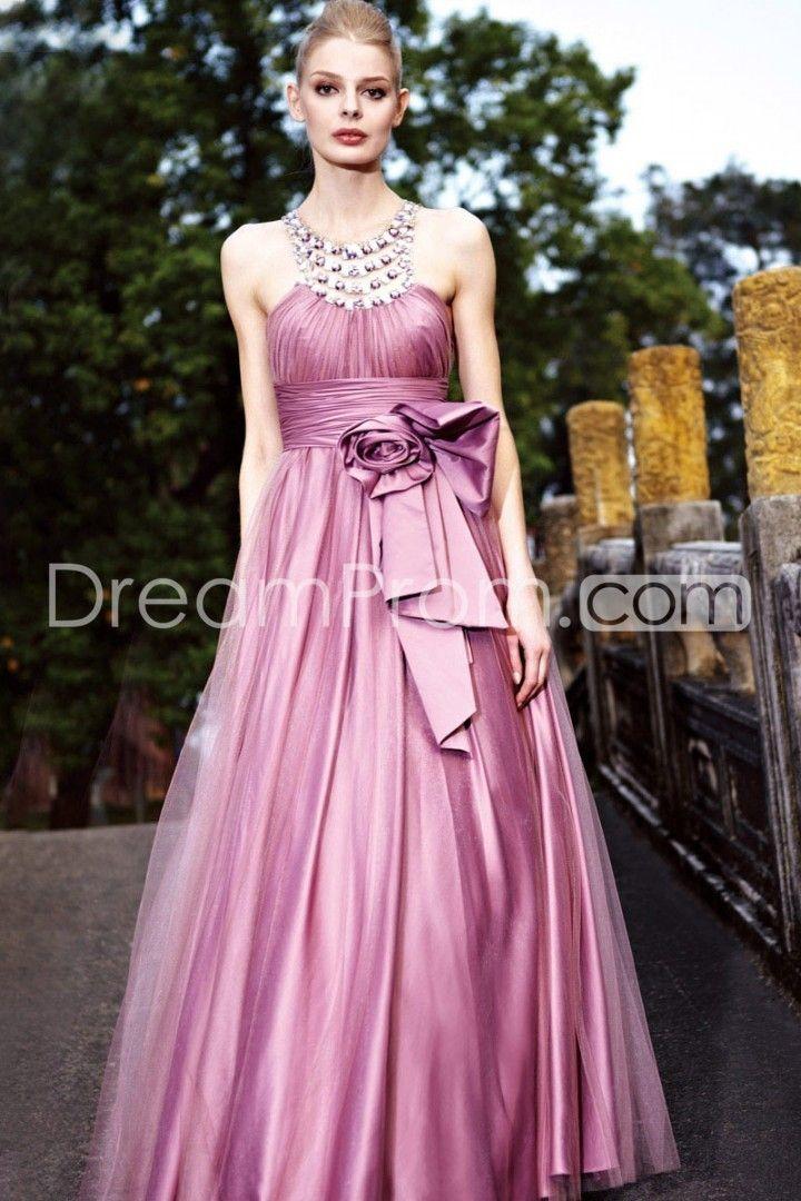 wow such prom very dress much pink | pretty | Pinterest | Vestiditos