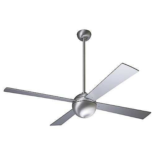 Ball Ceiling Fan By Modern Fan Company At Lumens Com 42 And 52 Diameters 276 50 381 50 Ceiling Fan Modern Fan Ceiling Fan With Light