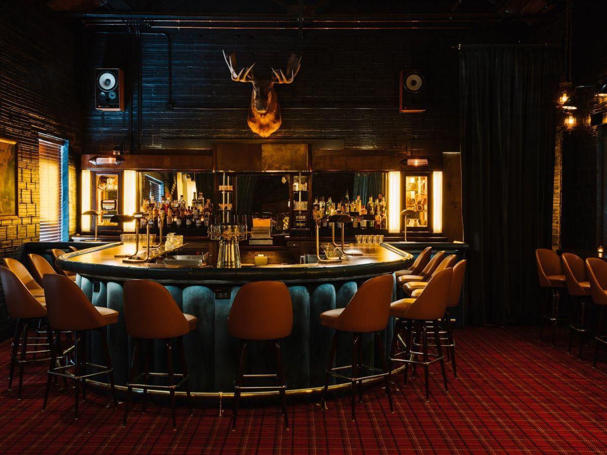 The Essential Atlanta Cocktail Bars | Atlanta restaurants ...