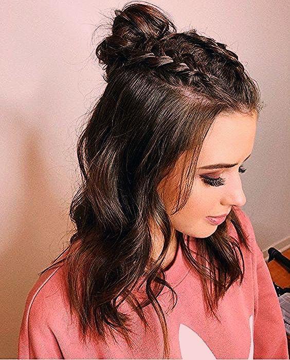 Photo of Women Hairstyles Medium