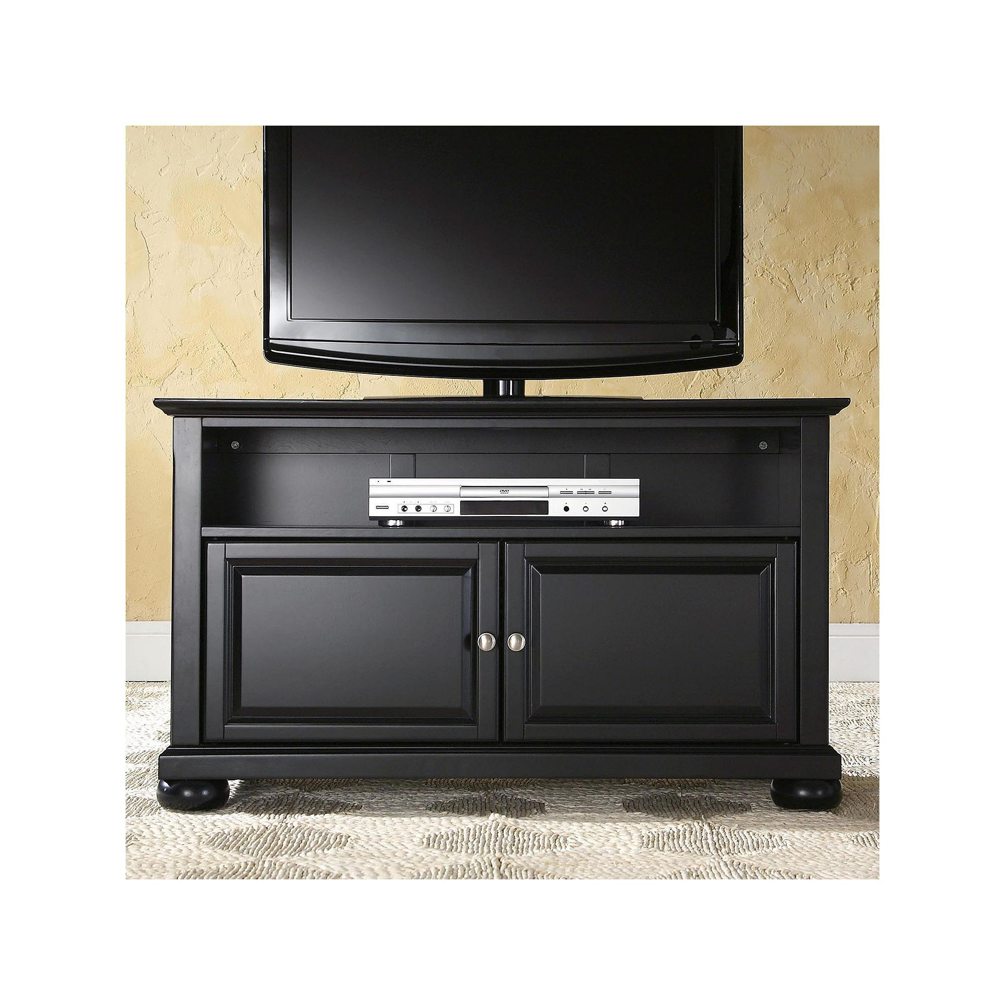 1dfe492b5333 Crosley Furniture Alexandria TV Stand   Products   42 inch tv stand ...