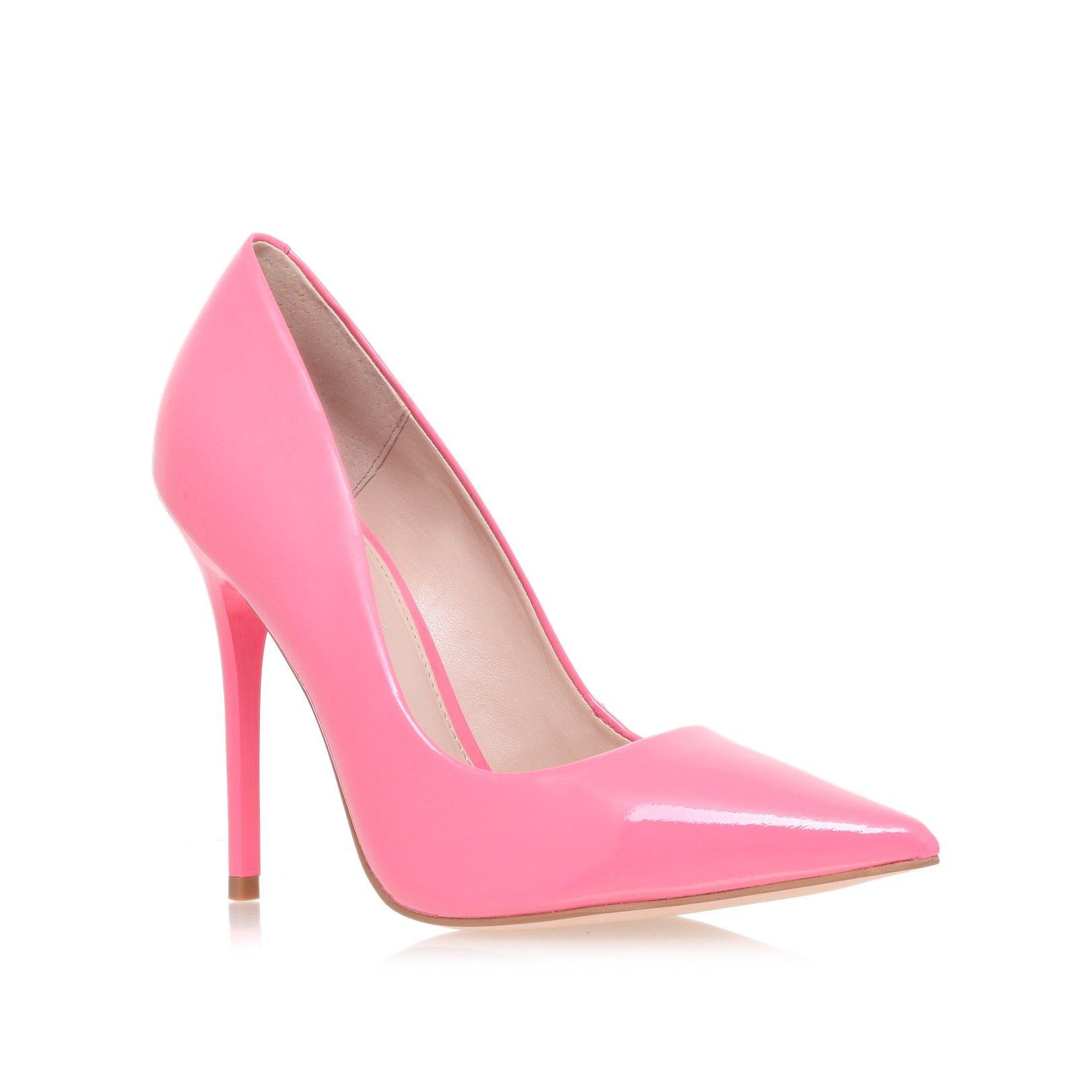 Gilbert Pink Shoe By Carvela Kurt Geiger Women Shoeaholics