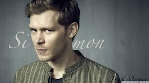Simon Talbot (Actor Joseph Morgan)