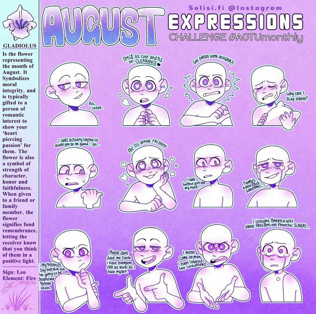 Pin By Void Greenglass On Cosas Drawing Meme Drawing Expressions Drawing Challenge