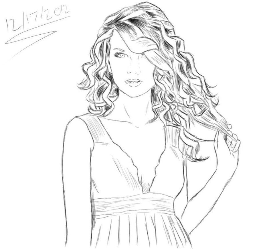 Taylor Swift Coloring Pages To Print Az Coloring Pages Coloring Pages To Print Taylor Swift Coloring Pages