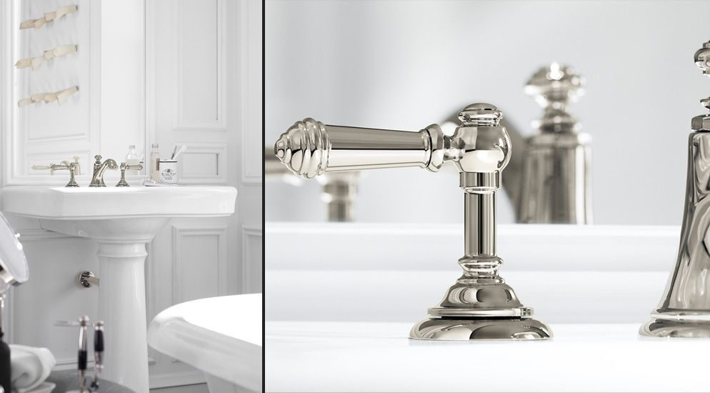 Wundervoll KOHLER | Artifacts Bathroom Faucets Collection | Maybe Good Alternative To  Waterworks For 2nd Bath