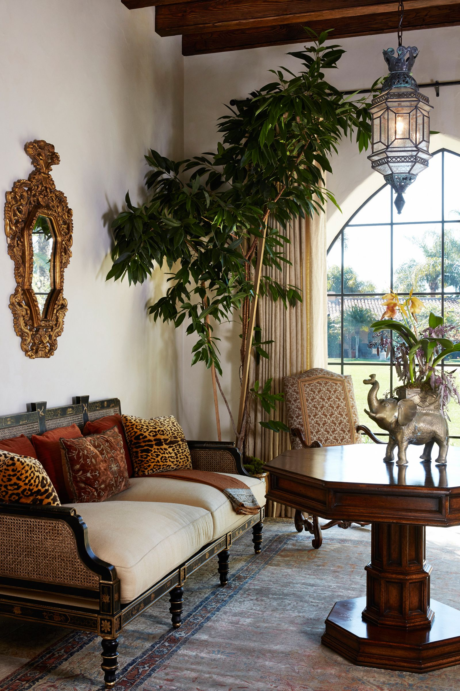 Montecito Estate Amanda Masters Design Home Decor Inspiration