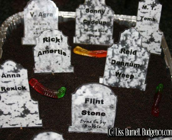 haunted tombstone sayings funny halloween epitaphs - Funny Halloween Tombstones