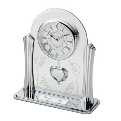 Wedding Pendulum Clock