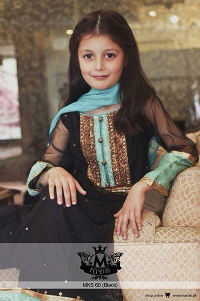 f90d897b9dd7d Very cute black dress | kids clothes in 2019 | Fancy dress for kids ...