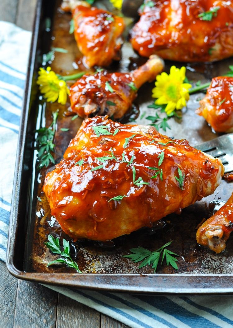 Discussion on this topic: Slow Cooker 3-Ingredient Glazed BBQ Chicken Breasts, slow-cooker-3-ingredient-glazed-bbq-chicken-breasts/