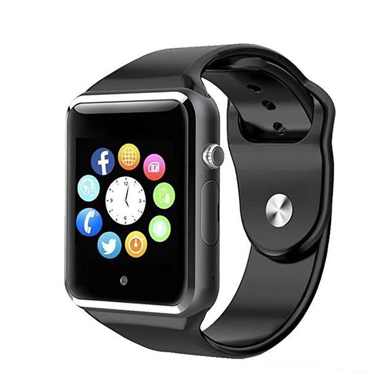 Montre Smart Watch Sport Podomètre Avec SIM Caméra Mode