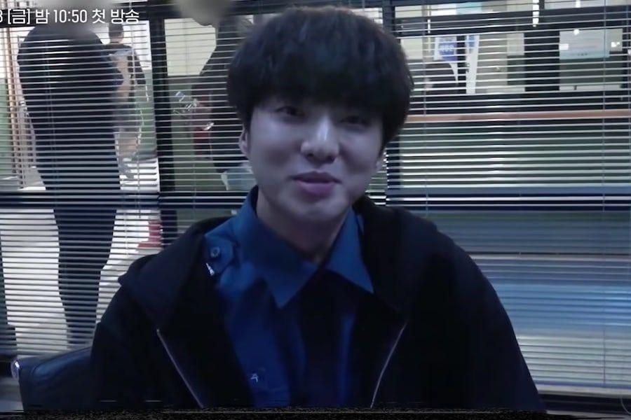 """Watch: WINNER's Kang Seung Yoon Shares His Excitement For First Filming Of """"Voice 4"""""""