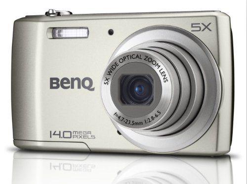 Benq Digital Camera 300 Windows