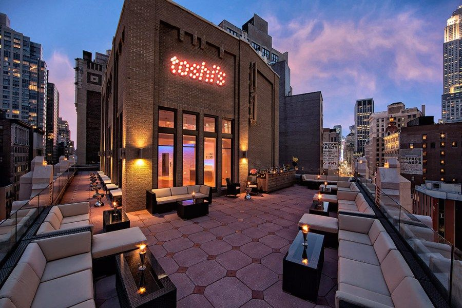 Toshi S Living Room Event Venue Spaces Nyc Rooftop Penthouse Living