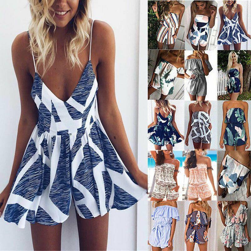 Damen Boho Bademode Bikini Beachwear Cover Up Kaftan Strand Sommerkleid Kimono