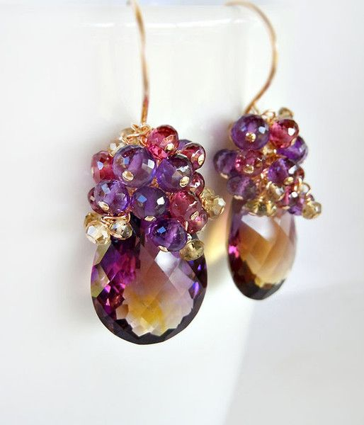 Photo of Kimaya Earrings