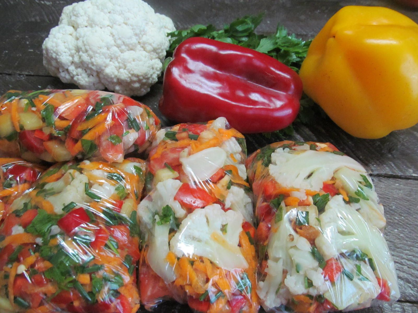 заморозить овощи на зиму рецепты с фото этих