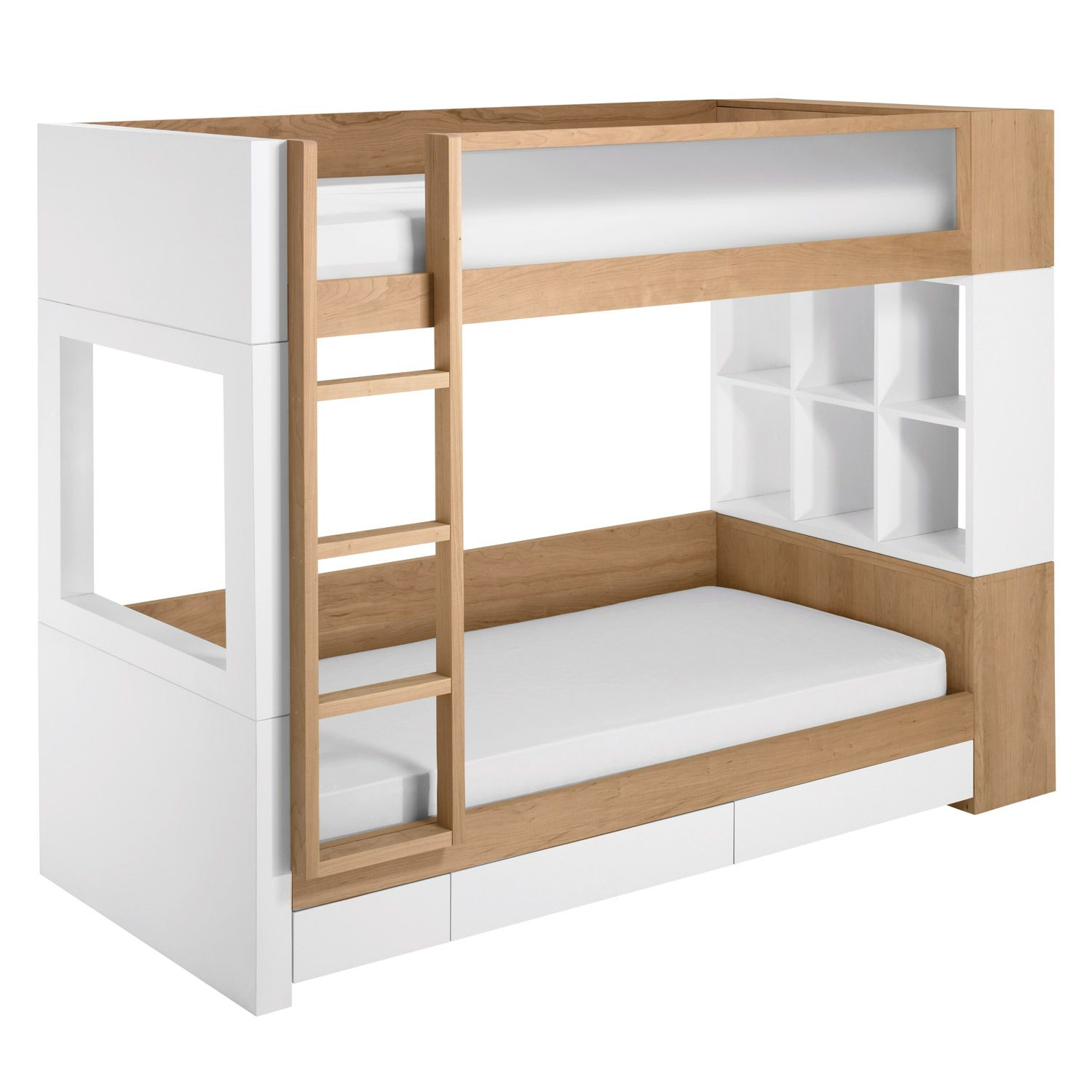 Kids Bunk Beds Children S Bunk Beds Twin Bunk Beds Layla Grayce