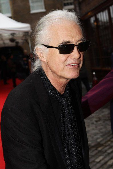 JP arriving at the Glenfiddich MOJO Honours List 2011 at The Brewery on July 21, 2011 in London where he presented The Maverick Award to friend Donovan