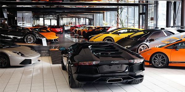 Los Gatos California Lamborghini Dealership Los Gatos Lifestyle
