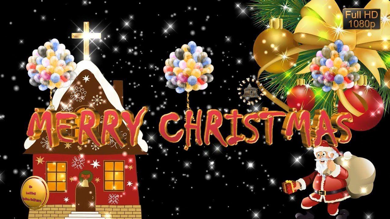 Merry Christmas 2017wisheswhatsapp Video Downloadgreetings