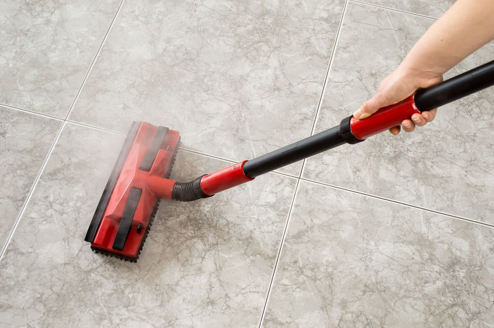 All You Need To Know About Tile Cleaning (With images