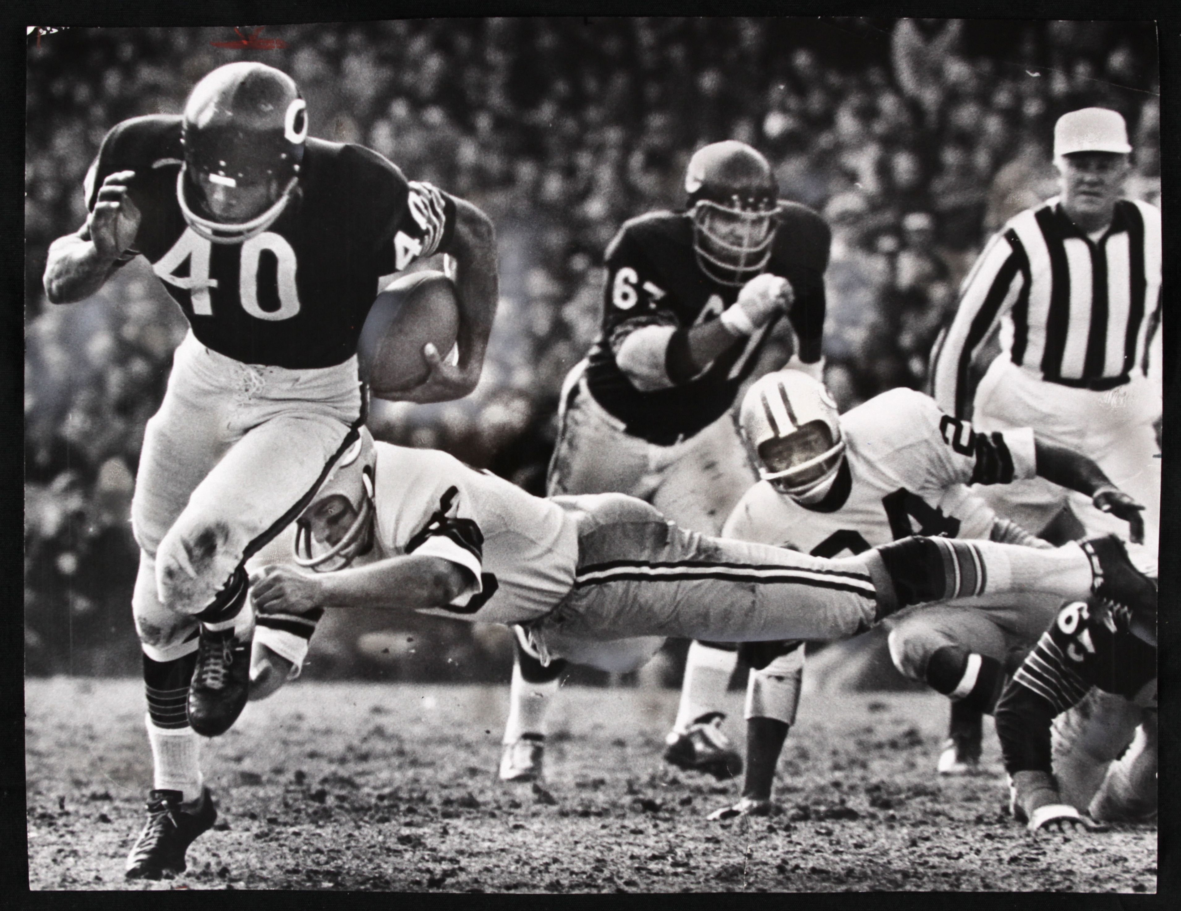 Gale Sayers 19 best Gale sayersMy Favorite Football Player images on Pinterest