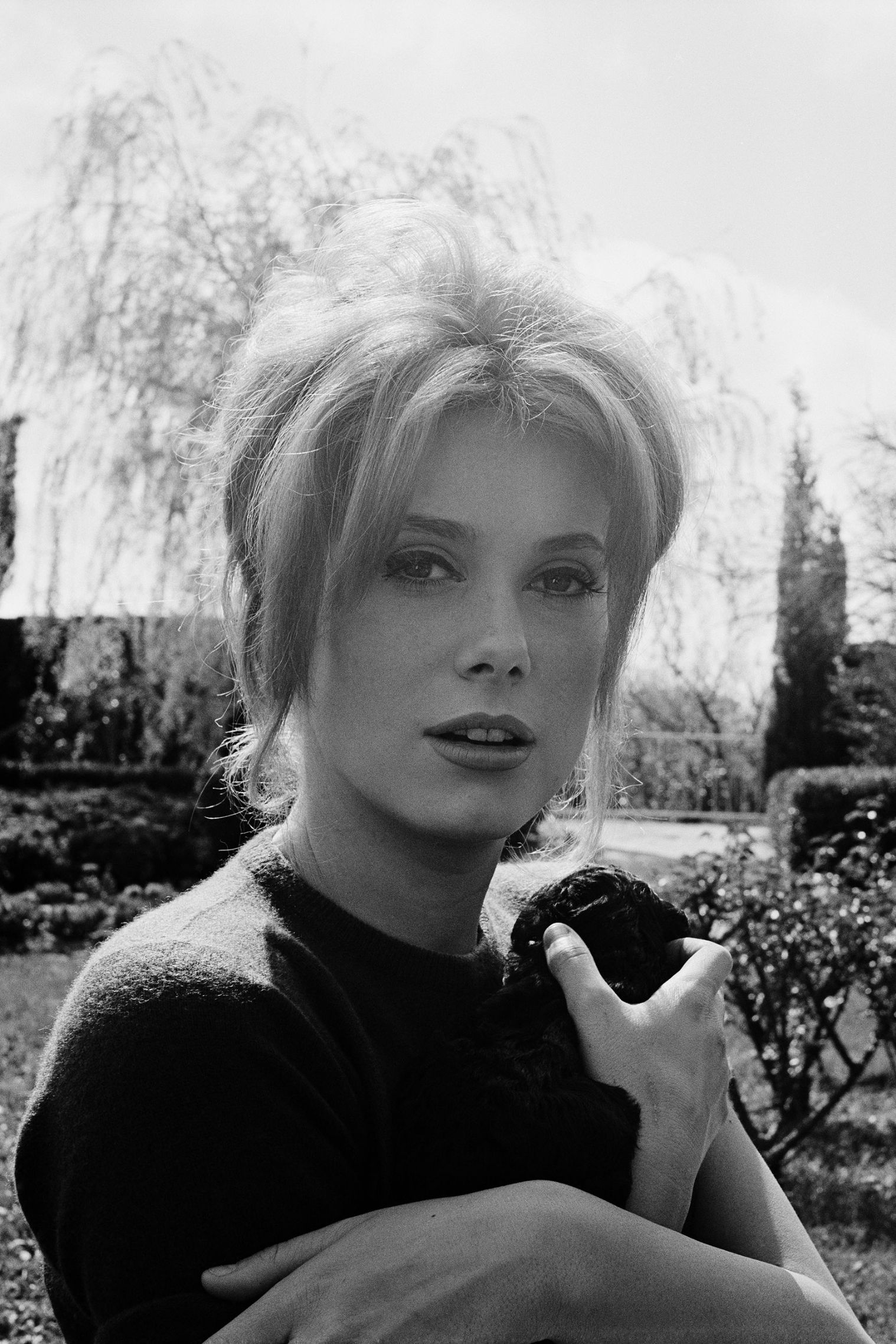 Why Catherine Deneuve is My Ultimate StyleIcon recommend