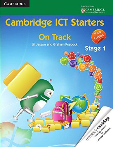 [DOWNLOAD PDF] Cambridge ICT Starters On Track Stage 2 ...