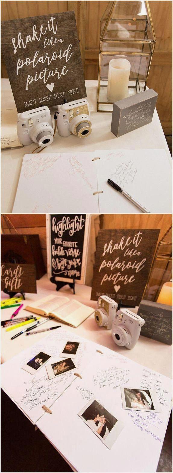 Photo of Amazing Rustic Wedding Sign Ideas