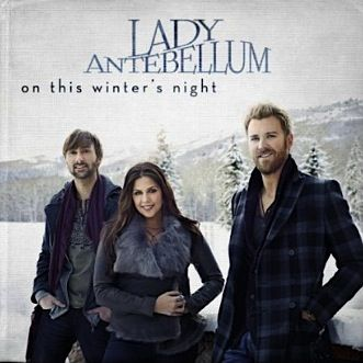 7 free country christmas itunes downloads lady antebellum scott mccreery more christmas - Free Country Christmas Music