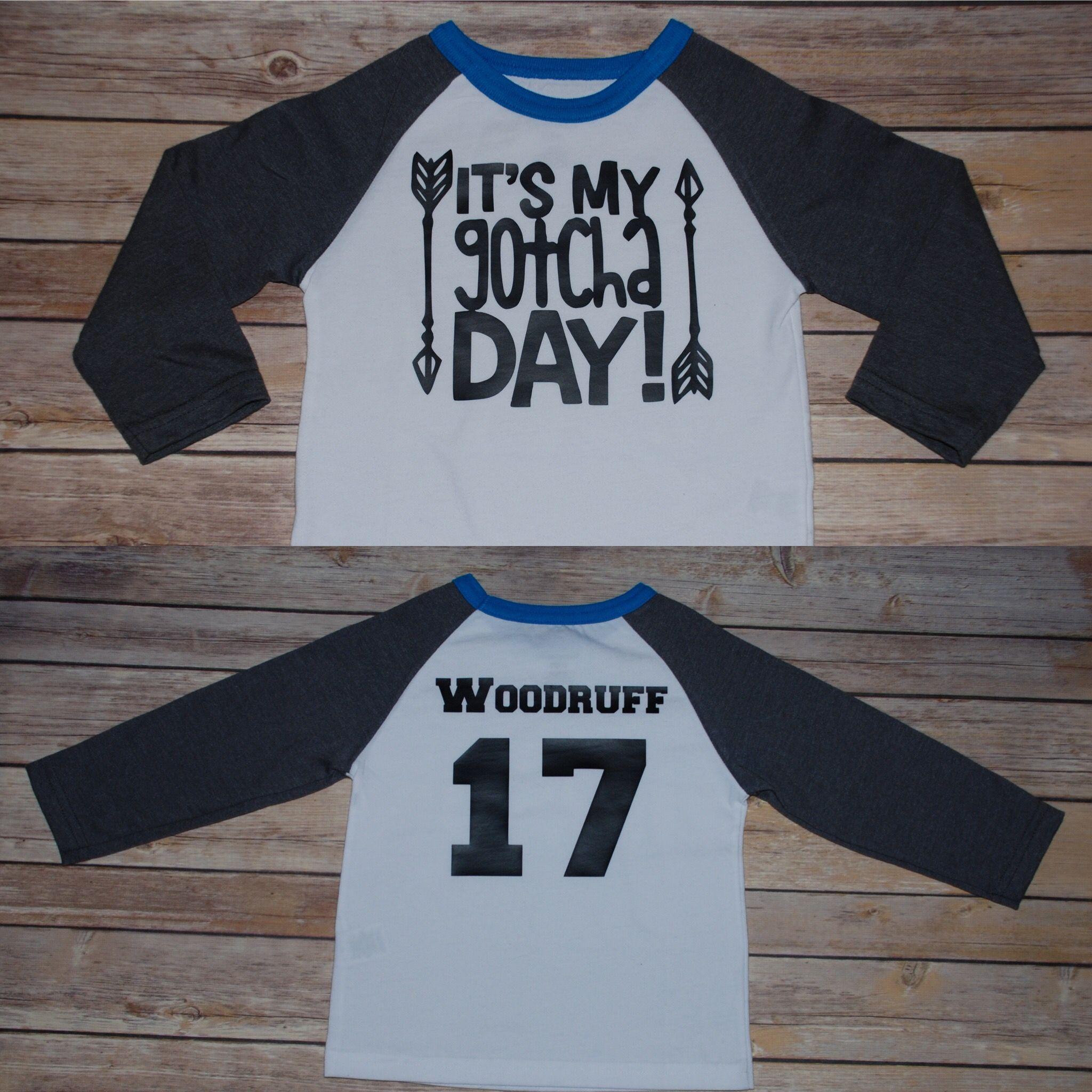 Customized Adoption T-Shirt for Adults - (Last Name) Lifetime Member - Raglan - Adoption Day Shirt - Family Adoption - Adoption Shirt NnJjEtcc3