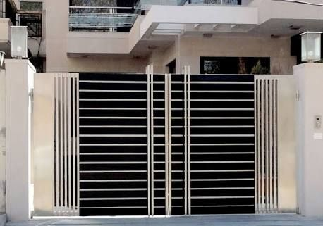 Image Result For Front Gate Designs In Kerala House Gate