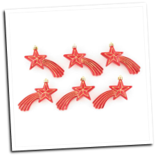 Shooting Star Ornaments, Home Locomotion. Get Yours Today At AliHams Gift  Outlet.