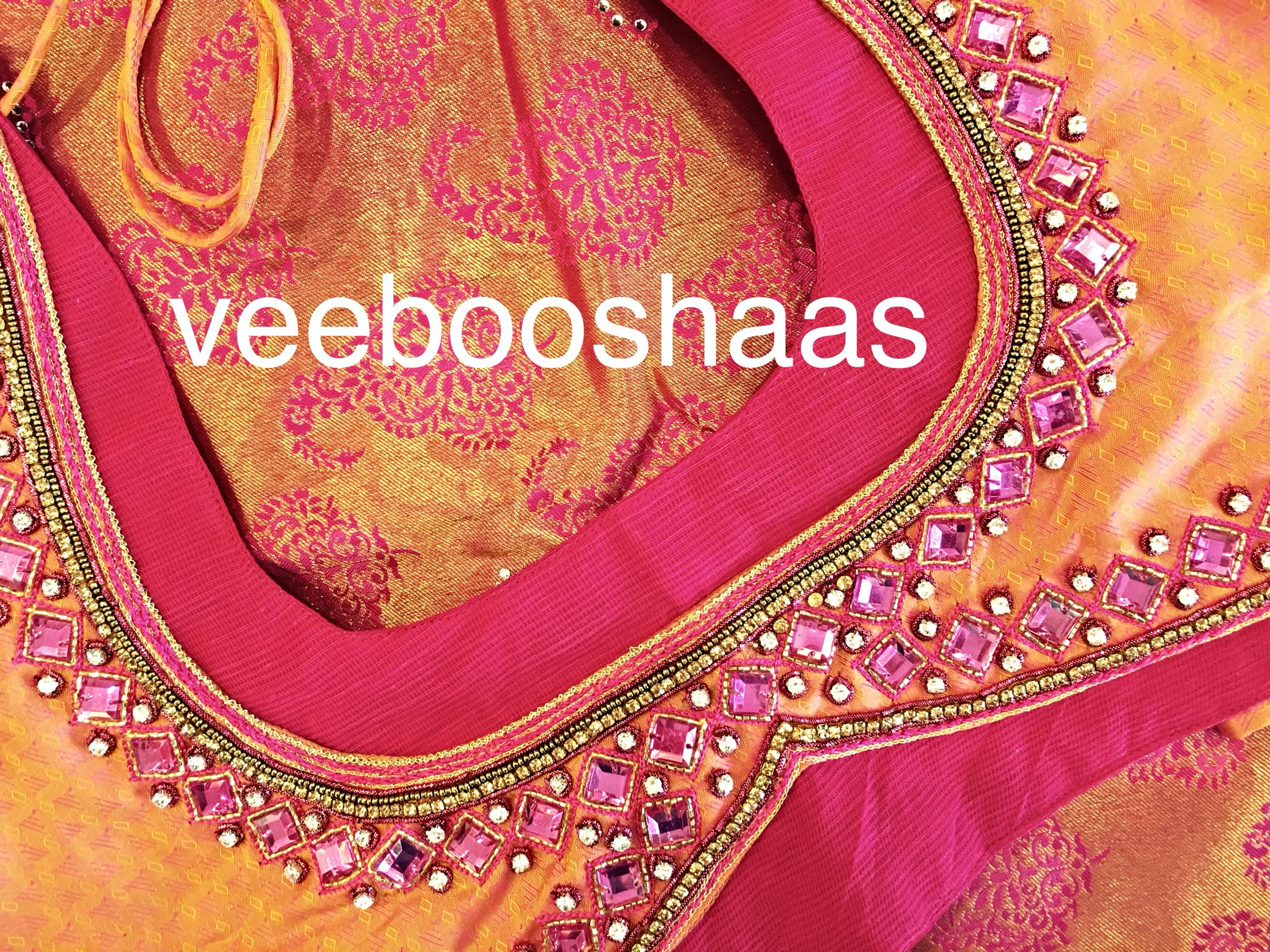 Pin by veebooshaas on veebooshaas pinterest blouse designs blouse patterns blouse designs work blouse saree blouse pattern design yellow saree embroidery designs affair embroidery patterns bankloansurffo Images