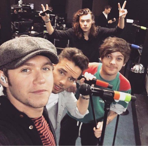 Photo of One Direction Emotional Farewell Video 'History' Chronicles Band's Life Diary Fo…