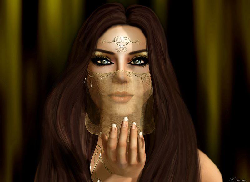 """Roudoudou versión Sheccid  El nombre de Sheccid me encanta, es nombre Árabe y según sé es uno de los mas bellos, significa princesa del amor y la belleza (también he leído por ahí que significa """"la última bella"""").  Se deriva de chesed que es hebreo.  Chesed (""""misericordia""""; חסד), también es conocida como Gedulah (גדולה). es la cuarta sefirá, se sitúa debajo de Chokmah. Representa el deseo de compartir incondicionalmente, la voluntad de dar todo de sí mismo y la generosidad sin límites."""
