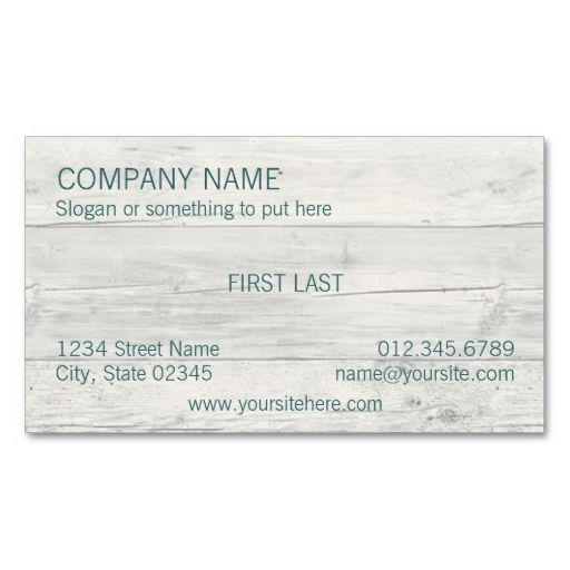 Miu Business Cards. Make your own business card with this great design. All you need is to add your info to this template. Click the image to try it out!